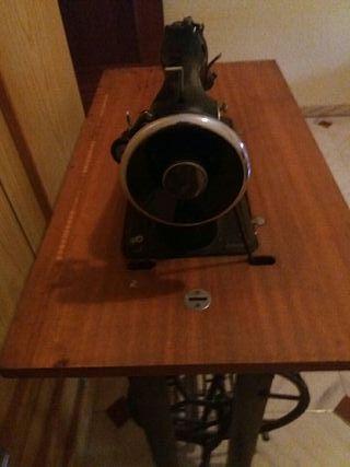 Maquina d coser