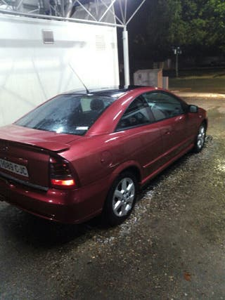 Opel Astra bertone 2003