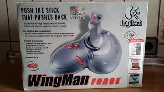 Joystick WingMan Force