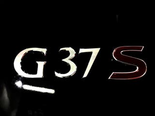 INFINITI G 37 3.7 V6 S Coupé, 320cv, 2p
