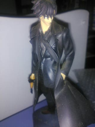 figura fate stay zero