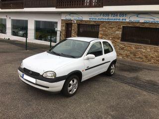 Opel Corsa **OFERTA LIQUIDACION**