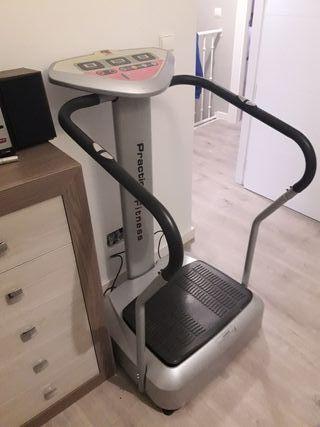 maquina de vibrar