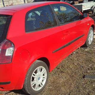 despiece fiat stilo 1.6 gasolina