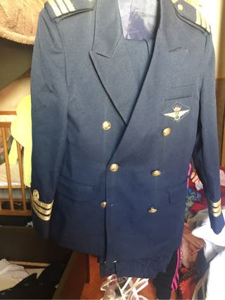 pantalón y chaqueta de comunión