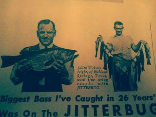 Pesca antiguo.