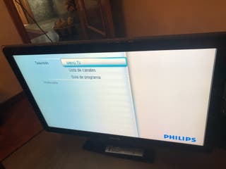 Television philips 42
