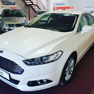 Ford Mondeo TITANIUM 2.0 TDCI 150 CV