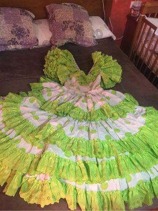vestido de juraba