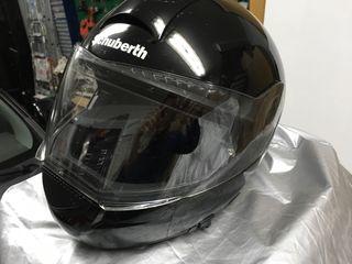 Casco moto Schuberth