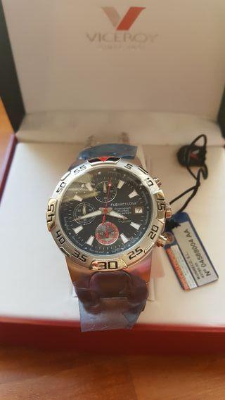 Reloj Viceroy FC Barcelona de segunda mano en WALLAPOP 057bb2c026e