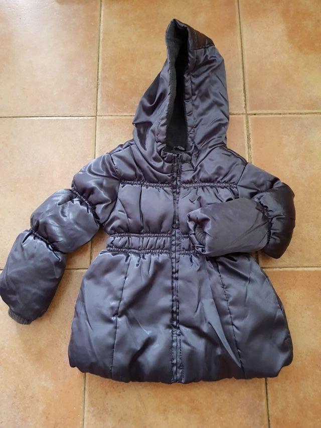 chaqueta, abrigo niña