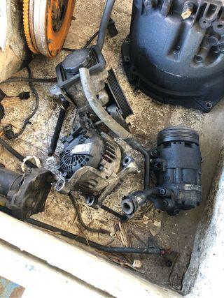 Despiece motor bmw 150cv