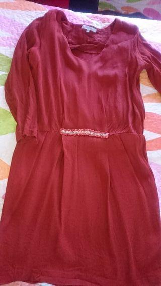 Vestido easy wear M