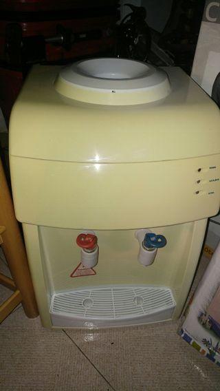 despensador de agua