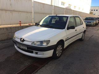 Peugeot 306 1.9 D 5 puertas