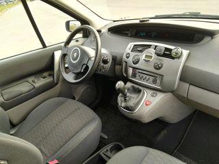 Renault Gr. Scenic 53.000km, diesel, 2009