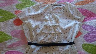 Camisa blusa mujer Sfera M