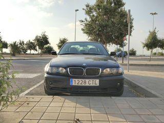 Bmw Serie 3 e46 2004
