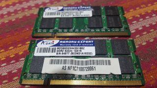 tarjetas memoria portatil