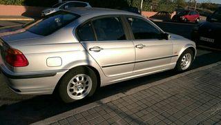 BMW 320 I año 07/2001