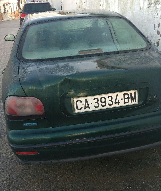 Fiat Marea 1999