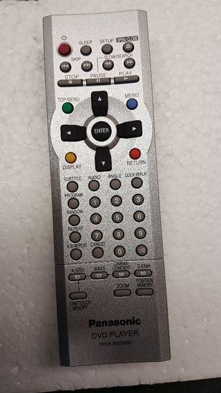 mando a distancia panasonic N2QAJB000037
