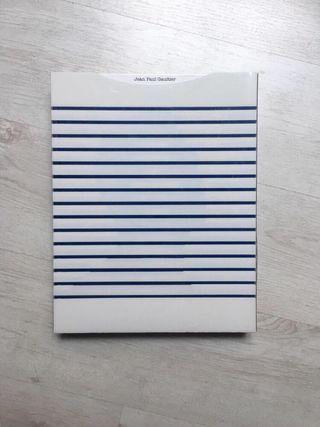 Jean Paul Gaultier libro