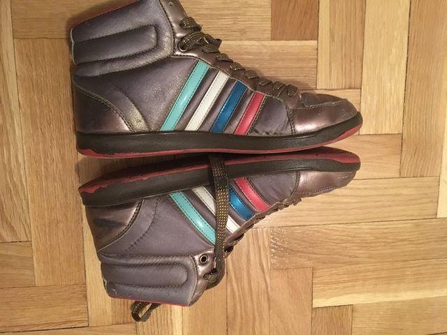 Zapatillas botín coolway 38