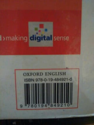 Libro ingles Swith Student's book