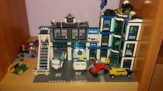 Pack Lego City