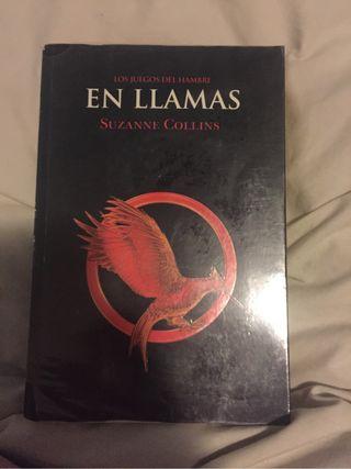 Libro En Llamas - LJDH