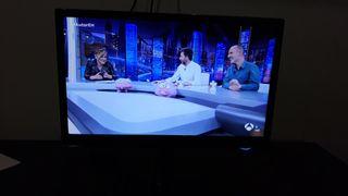 """Televisión LG M2380DM de 22"""" LCD HD"""