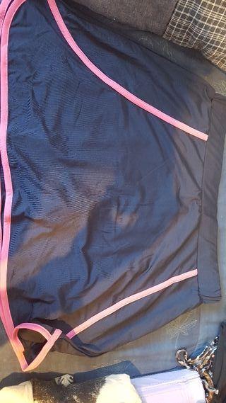 falda deporte