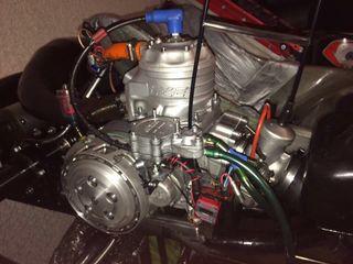 MOTOR LKE TS1