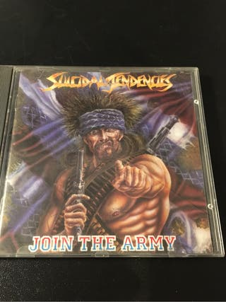 Suicidal Tendencies-Join the..