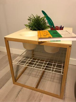 Mesa Mesilla Ikea