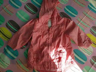 chaqueta Next 6-9 meses