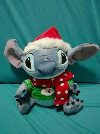 Stitch Disney Navidad