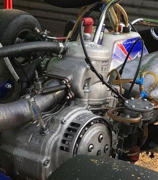 MOTOR TM KZ10B