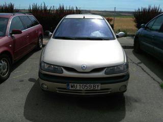 Renault Laguna DTI 100cv 1999