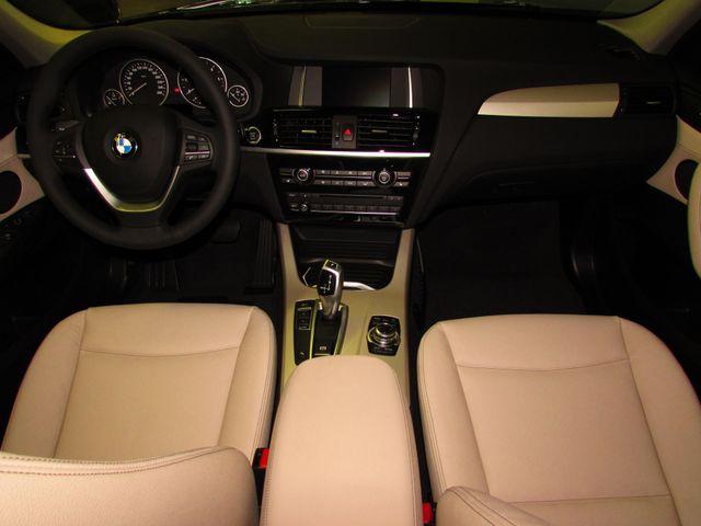 BMW X3 sDrive18d