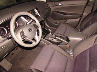 Hyundai Tucson 1.7 CRDi 115cv BlueDrive Tecno 4x2