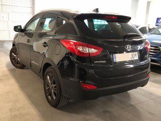 Hyundai ix35 1.6 GDi BlueDrive Tecno Star 4x2