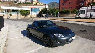 Mazda Mx-5 2012 Sport Tech