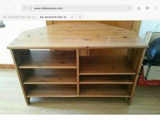 Mesa madera TV