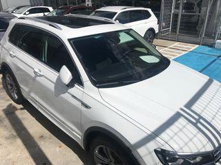 Volkswagen Tiguan Sport 1.4tsi 150cv dsg 4 motion