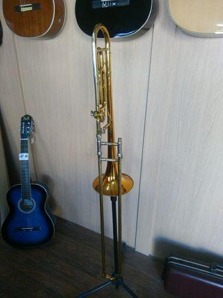 trombon king 608... original