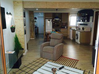 El piso Moderno en Sagunto