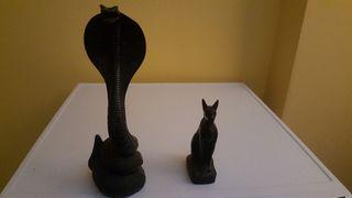 figuras de egipto